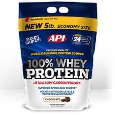 100% Whey Protein, 2250 g.