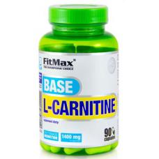 Base L-Carnitine (700mg), 90caps