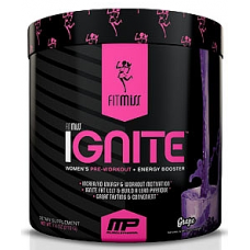 Ignite, 210 gr (30 serv)