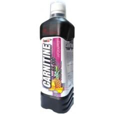 L-Carnitine Liquid 66.000, 500 ml