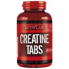CREATINE TABS (1000mg), 120 tabs
