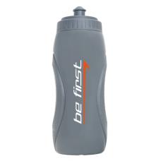 Бутылка для воды, 700 мл (Серая)