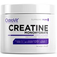 Creatine Monohydrate, 300g