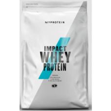 Impact Whey Protein, 1kg