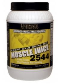 ultimate nutrition muscle juice 2544 2,25 кг