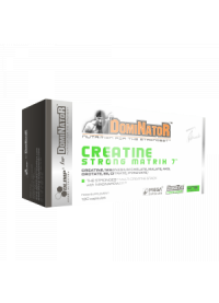 olimp labs creatine strong matrix 7 - 120кап.