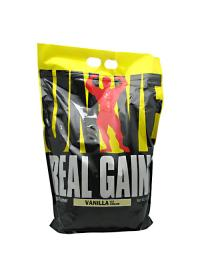 universal nutrition real gains, 4800 gr.