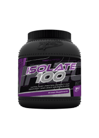 trec nutrition isolite 100, 1800 г