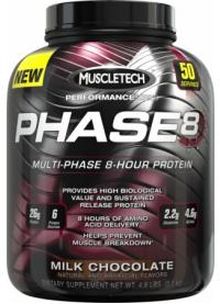 muscle tech phase8, 2000 гр
