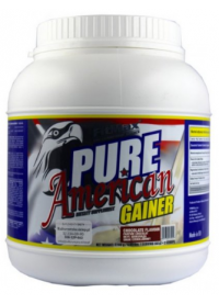 fitmax pure american gainer, 2.2 kg