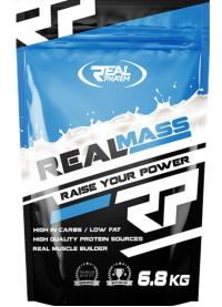real pharm real mass, 6800g