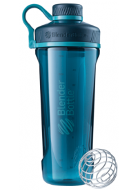 blenderbottle шейкер radian, 940 ml sea