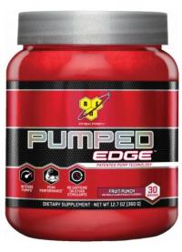 bsn pumped edge, 30serv