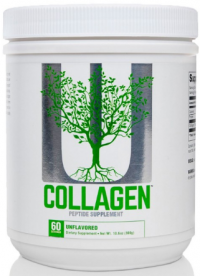 universal nutrition collagen, 300g