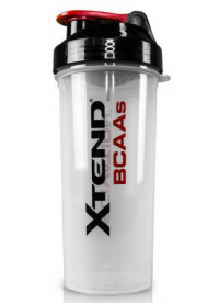 scivation xtend smart shaker, 800ml