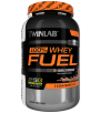 100% Whey Protein Fuel, 907 gr.