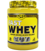 Fast Whey Protein, 900g