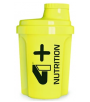 Shaker, 300ml Yellow
