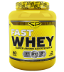 Fast Whey Protein, 1800g