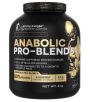 Anabolic Pro Blend 80% Protein, 2000g