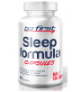 Sleep Formula, 60 caps
